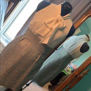 K Spade dress